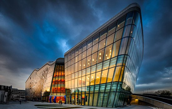 WEBCON DAY 2018 will take place at ICE Krakow Congress Center