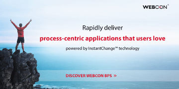 WEBCON BPS Demo Video