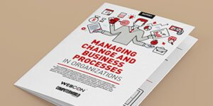 Managing Change and Business Processes - report