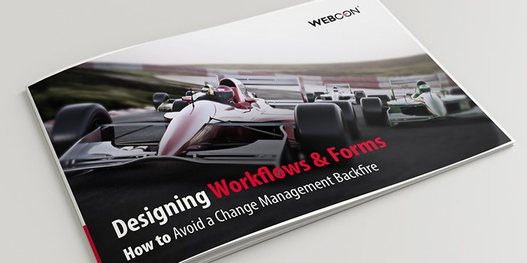 Designing Workflows and Forms ebook