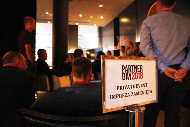Partner Day 2018