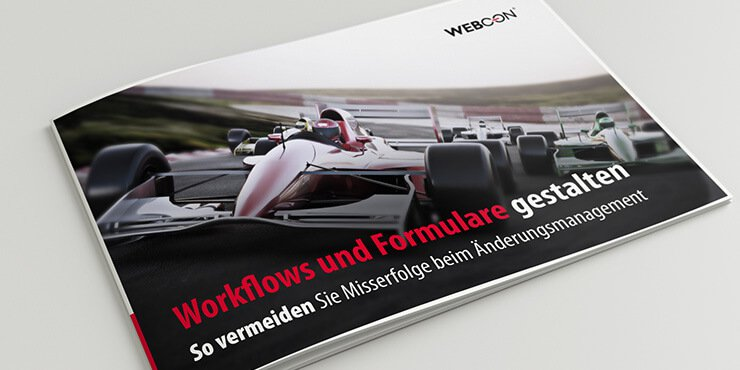 Workflows und Formulare Aenderungsmanagement ebook