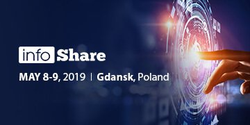webcon at infoshare gdańsk 2019
