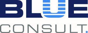 Blue Consult logo