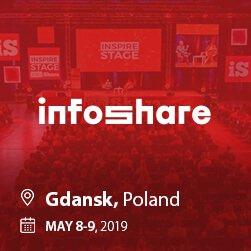 infoShare Gdańsk 2019