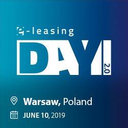 E-leasing Day Warszawa 2019
