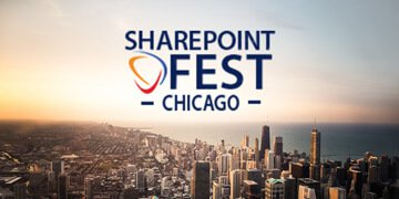 WEBCON at SharePoint Fest Chicago