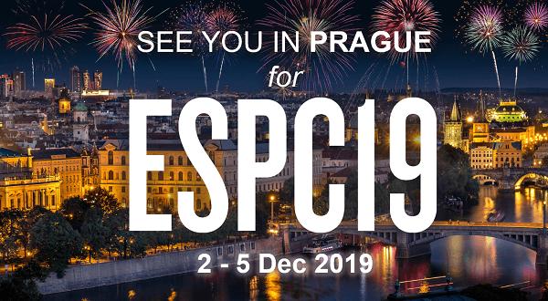 ESPC 2019 Prague