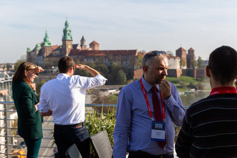 WEBCON Partner Day 2019 fotorelacja