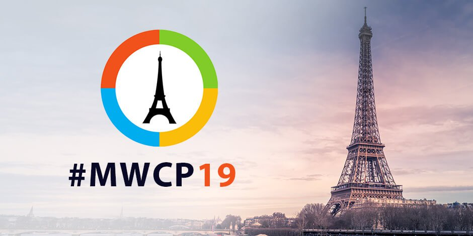 Modern Workplace Conference Paris 2019