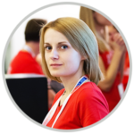 Magdalena Furman Starszy WdrożeniowiecProject Manager w WEBCON