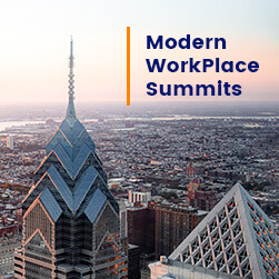 Modern Workplace Summits