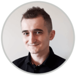 Tomasz BatkoSenior Developer w WEBCON