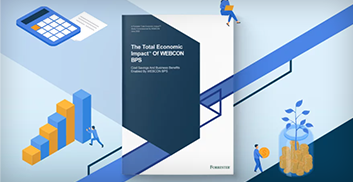 The Total Economic Impact of WEBCON BPS by Forrester
